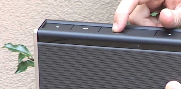 How To Reset Bluetooth Speakers