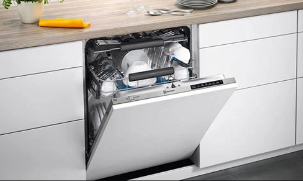 How to Reset Electrolux Dishwasher