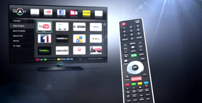 How to Install Apps on Hisense Smart TV