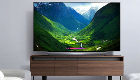 How to Reset RCA TV