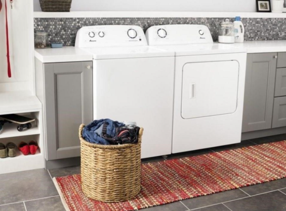 How To Reset Amana Washer