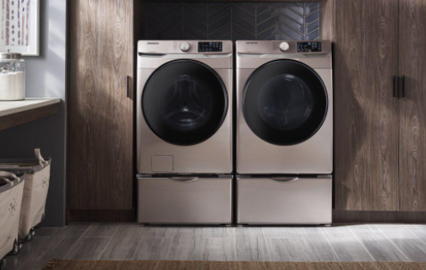 How To Reset Samsung Washer