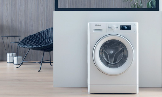 How To Reset Whirlpool Washer