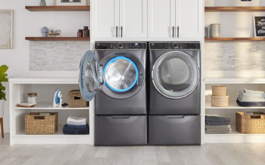 How to Reset GE Washer