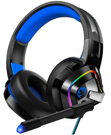 ZIUMIER Gaming Headset - Best Value Gaming Headset