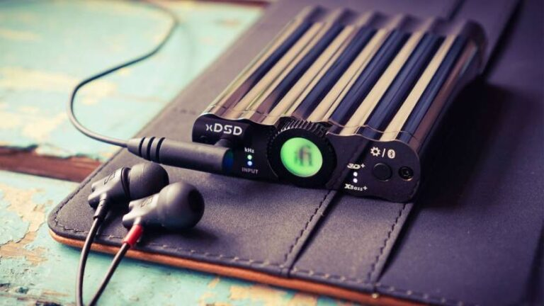 Top 10 Best Portable DAC_Amp Combo