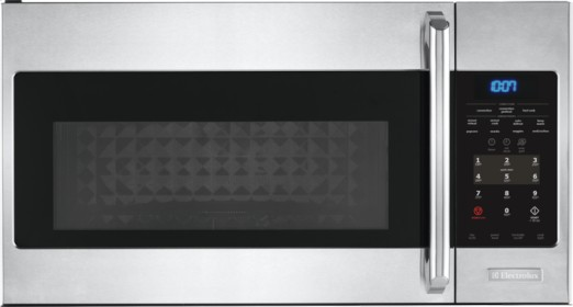 How To Reset Electrolux Microwave