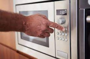 How To Reset Kitchenaid Microwave