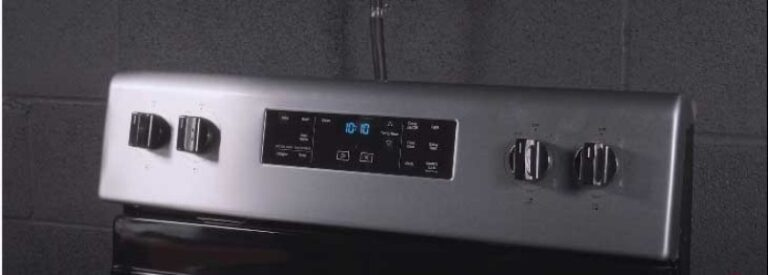 How To Reset Whirlpool Oven